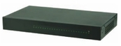 LTS DV-RT1224A-D24 24-Port 12V DC 24A Rack-Mountable Power Box