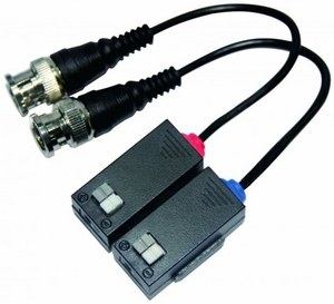 LTS LTAB4020T Single Channel Passive Video Balun up to 5MP HD-TVI, CVI, A-HD, CVBS