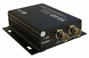 LTS LTAH101R HD-SDI Repeater and Converter with 1Ch SDI Input/Output Converter and Spliter