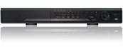 LTS LTD2308HE-B 8Ch HDMI and VGA Output DVR, Real Time D1 Recording, Full Remote and Mobile Access