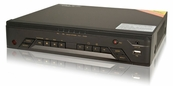 LTS LTD2708TS-M 8 Channel 1U 1080P TVI Digital Video Recoder