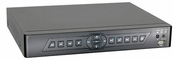 LTS LTD4108T-FT Platinum X Advanced Level 8 Channel HD-TVI DVR - Compact Case