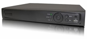 LTS LTD7204-HV 4Ch Analog + 1Ch IP Professional Level Hybrid DVR NVR