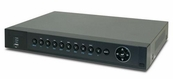 LTS LTD7204-WH H.264 4Ch Analog + 1Ch IP Dual-Stream DVR NVR