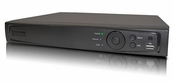 LTS LTD7204A-HV 4Ch Analog + 1Ch IP H.264 Dual-Stream DVR NVR