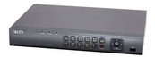 LTS LTD8304T-FT 4 Channel 1U HD-TVI 1080p/Analog/IP Digital Video Recoder