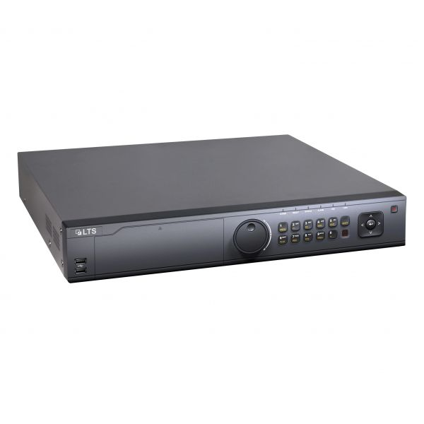 LT Security LTD8416-ST SDI DVR Drivers for Mac