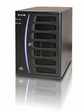 LTS LTN7608V-P4 8Ch 40Mbps Compact Mini-Tower with Hot-Swap Technology NVR