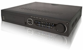 LTS LTN7732-P16 32 Channel NVR with built-in 16 Ch PoE Switch