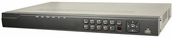 LTS LTN8708-P8 Plug & Play with 8 independent PoE Network Video Recorder