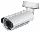 LTS Platinum Series Bullet Type IP Cameras for Indoor and Outdoor