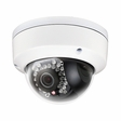 LTS Platinum Series Dome IP Cameras