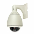 "LTS PTZ657X27 SONY 1/3"" CCD Sensor 6"" High Speed Dome Camera"