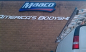 Maaco, Mechanic, Body Shop Surveillance