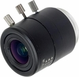 Mega-Pixel CCTV Camera Lens Varifocal 3~12mm with IR Correction