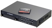 Mobile Eyemax DVR, 4 Ch, Great for Car, Bus, Van or Truck