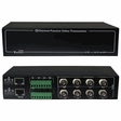 OP-4608SR 8CH Passive Video Transceiver, 8 Channel Balun