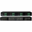 OP-4632SR 32CH Passive Video Transceiver, 32 CHannel Video Balun