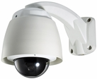Pan Tilt Zoom Security Cameras and Controllers