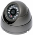 ProPlus Series PRO8PIB 8 Camera CCTV System with Eyeball Night-Vision Infrared Cameras