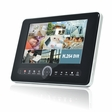 "Tablet Size 8 Channel CCTV DVR, 10.2"" Screen, 1TB Hard Drive, Small Form Factor"