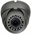 Telpix AIB-C2032FV A-HD : 1080p(2MP) IR Eyeball Camera w/ 30 IR LED