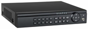 Telpix AVST-FD2704 4CH FD Series 1080p Hybrid Security DVR System – Analog + 960H + A-HD + IP Camera