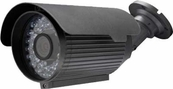 "Telpix BLV60-IM The Most Affordable 600TVL Camera with Vari-Focal Lens, Night-Vision, 1/3"" Sony HAD CCD, Sens-Up, WDR."