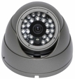 Telpix IB 5624, Ultra Hi-Res 560TVL Vandal Resistant Infrared Outdoor/Indoor CCTV Camera