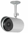 Telpix IR PLIR 276 Security Surveillance Infrared Camera Sony Super HAD CCD, 104IR up to 150FT Range