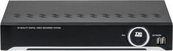 Telpix TVST-PVT-08N PVT-N Series|8 Channel 3MP/1080P Quad-brid DVR System