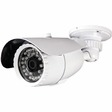 Truon NIR-B1032F 720p IP Camera / IR Bullet Type / 30 IR / ICR / 3.6mm Lens