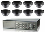 Ultimate Series CCTV System Best For Indoor Surveillance of Office, Bar, Restaurant, Shop, Retail Store, Kindergarten, Day Care or School