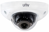 Uniview UNV UN-IPC314SRDVPF28|4MP H.265 HD IP WDR IR Vandal Camera