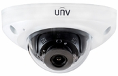 Uniview UNV UN-IPC314SRDVPF36|4MP H.265 HD IP WDR IR Vandal Camera