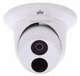 Uniview UNV UN-IPC3614SR3DPF28M | 4MP H.265 HD IP WDR IR Dome Camera