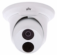Uniview UNV UN-IPC3614SR3DPF36M|4MP H.265 HD IP WDR IR Dome Camera