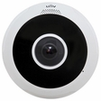 Uniview UNV UN-IPC868ERVF18|12MP HD IP Fisheye Camera