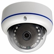 Truon CIT-10A12F HD-CVI 720p Outdoor IR Dome Camera