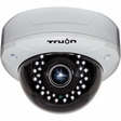 Truon CIT-10A32FV HD-CVI 720p HD Outdoor IR with Vari-Focal Lens Dome Camera