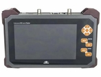 "Portable HD-SDI 7"" Service Test Monitor, Must Have for HD-SDI Installations"