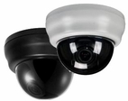 Eyemax XDL-204V 1080p Superdome with ICR and Dual Voltage Indoor Dome Camera