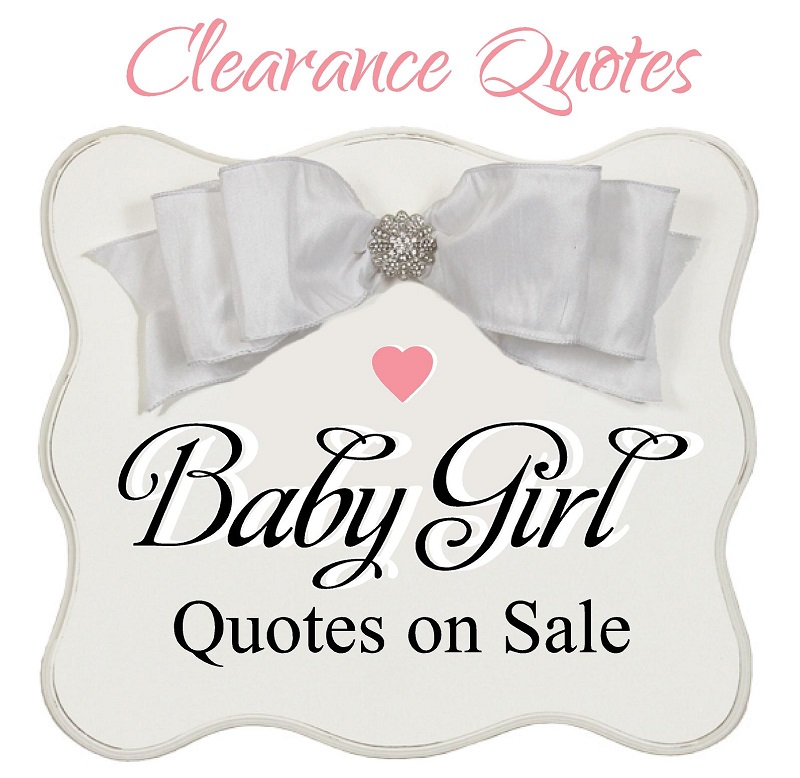 Quotes Baby Girl Photos: Inspirational Quotes For Baby Girls. QuotesGram