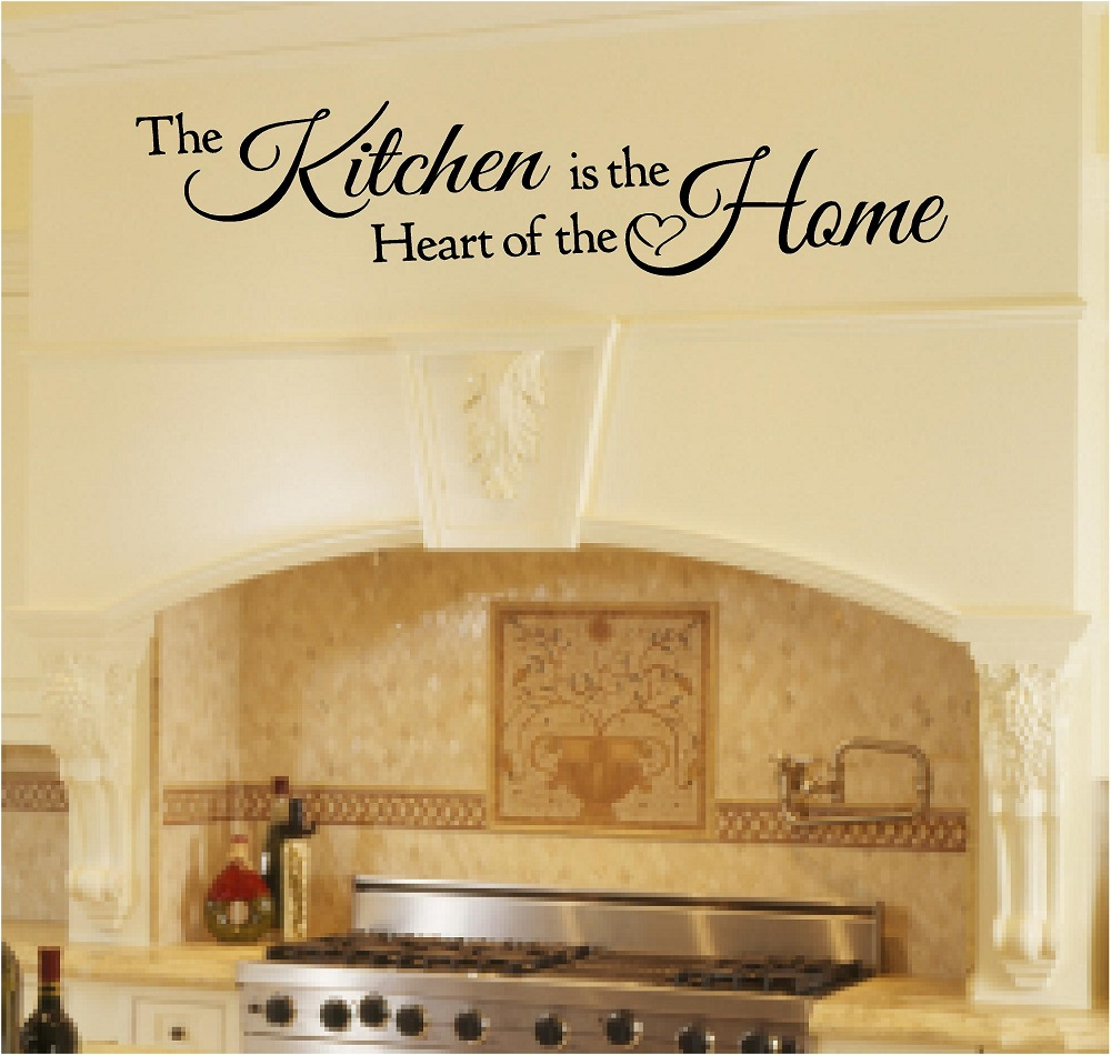 Kitchens quotes quotesgram for Kitchen quotation