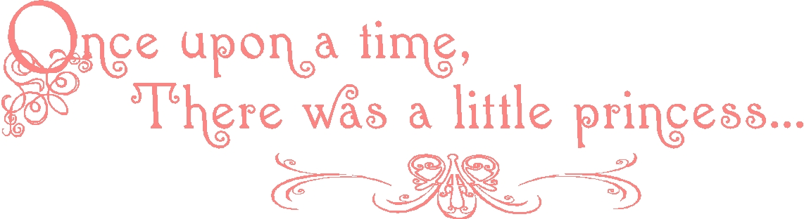 Baby Girl Quotes Princess Quotes For Little Girls Once