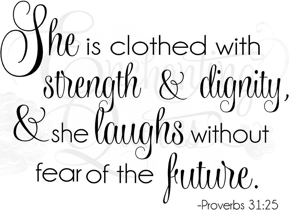 Religious Quotes For Teenage Girls Clothed In Strength Unique Quotes For Teenage Girls