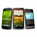 All HTC Models