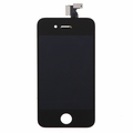 AT&T iPhone 4 LCD Glass Digitizer Screen Assembly - Black