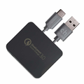 cellhelmet Fast Wall Charger + Type C USB Cable
