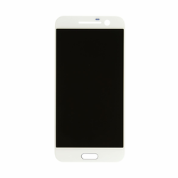 HTC 10 LCD & Touch Screen Digitizer Assembly Replacement - White